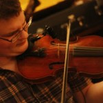 Music InteReview: Fiddle Champ Dylan Foley Fascinated by Fiddle