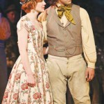Theatre: Getting To Like Shakespeare In The Park