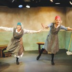 Theatre: Airswimming is a Story about Everyone