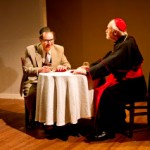 A Jew, a Cardinal and an Irishman Walk Into a Room: Imagining Heschel Review