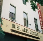 Fall 2011 at Irish Arts Center!