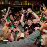 Heritage: Is there an Irish-American vote?