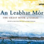 The Great Book of Gaelic Ushers in Tartan Week