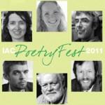 New York Irish Poetry: IAC's PoetryFest, Nov. 4-6