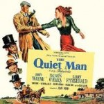 Revisiting THE QUIET MAN at MoMA: tonight through June 3rd.