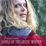 "Ashley Davis Brings ""Celtic Winter"" to Joe's Pub this Week"