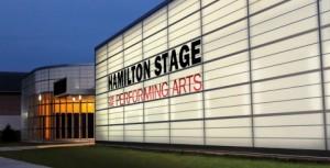 HamiltonStage-Exterior
