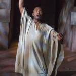 Say, Caesar, Say: Julius Caesar at BAM
