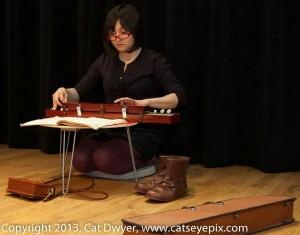 Yoko Inagi