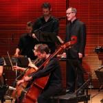 Crash Ensemble, Iarla Ó Lionáird and Dawn Upshaw at Carnegie Hall