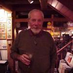 Farewell to Daniel Michael Collins