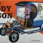 What's in a name: Paddy Wagon