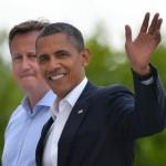 President Barack Obama in Ireland: against segregated schools?