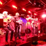 """Solas Lights Up Bleecker Street's """"Subculture"""" with the Trad Music and Multimedia, """"Shamrock City"""""""