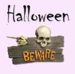Halloween and the Irish