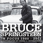 InteReview: Debra Rothenberg's 30 years of Bruce (we're hoping for 30 more)