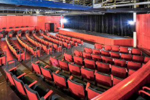 HamStage-theatre