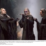 The (weird) sisters are doing it for themselves: Macbeth review