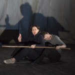 Fiona Shaw's 'Rime of the Ancient Mariner' at BAM quenches a thirsty soul