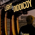 "Eamon Loingsigh launches novel ""Light of the Diddicoy"" at ALL BOOKED UP"