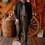 Hup meets Yee-Haw with Mick Moloney's Celtic Appalachia