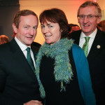 Taoiseach Addresses St. Patrick's Day Parade Controversy