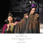 A Chinese Richard III comes to New York