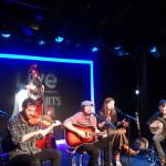 Dublin Band I Draw Slow Play a Foot Stomping  Set