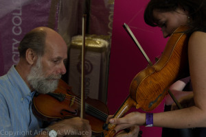 Master Class - Noreen Cullen and Tom Dunne