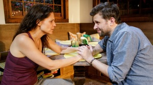 KATIE KREISLER, BRIAN AVERS in POOR BEHAVIOR
