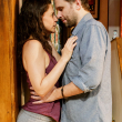 KATIE KREISLER and BRIAN AVERS in POOR BEHAVIOR