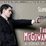 The McGowan Trilogy as part of 1st Irish Festival