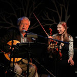 An Irish Christmas at Symphony Space in association with Irish Arts Center