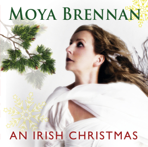 Moya Brennan Christmas album cover highres (2)