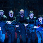"Sting's new musical ""The Last Ship"" sails on a tide of traditional tunes"