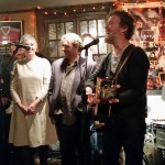 Glen Hansard Rocks in St. Patrick's Day at The Scratcher