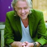 Irish Music World Rocked by Claim that Geldof Doesn't Mind Mondays.
