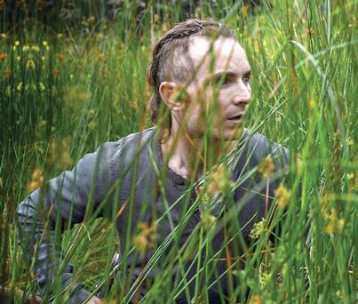 The Survivalist at the 2015 Tribeca Film Festival
