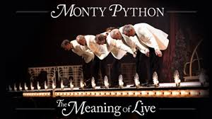 Monty Python – The Meaning of Live at Tribeca Film Festival 2015