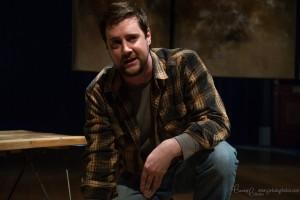 Ted Schneider as Dave