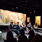 "Genocide, Theatre, and the News Media: Talkback after 7/16 Performance of ""The International"""