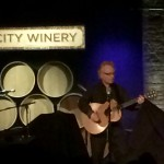 Paul Brady at City Winery – November 10, 2015
