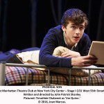 'The Prodigal Son': Being a teen is hard, and wonderful