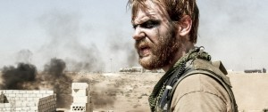 Brian Gleeson as Joe in Tiger Raid