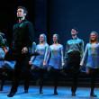 "The ""Riverdance"" ensemble. (Photo courtesy of Amanda-Rachel Garcia/Prana Marketing)"