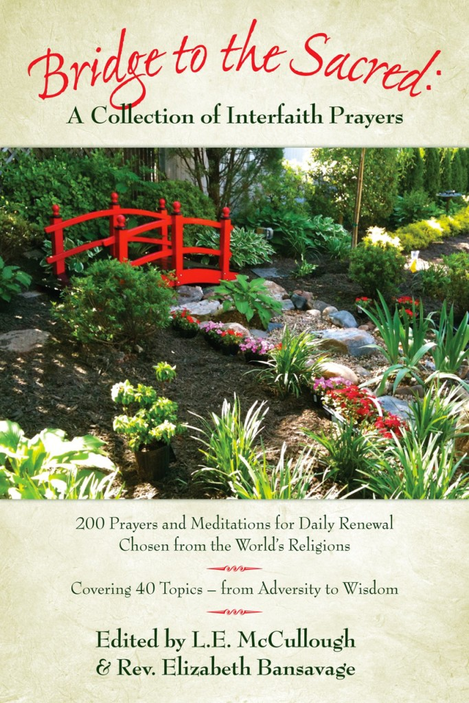 Barnes and Noble hosts Sept. 22 book signing for new Interfaith prayer collection