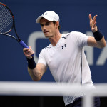 Murray Defeated Dimitrov In R4 Of US Open – Then Why Did The Scot Clutch Her Head?