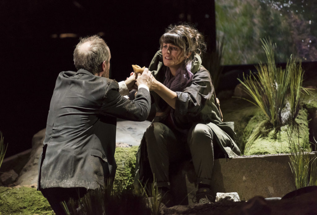 "An agonizing, haunting look at famine in Donnacha Dennehy's ""The Hunger"""