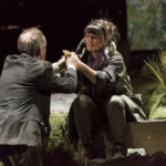 """An agonizing, haunting look at famine in Donnacha Dennehy's """"The Hunger"""""""
