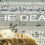 Staged reading of 'The Dead'